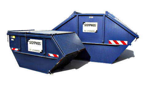Sisyphos Container